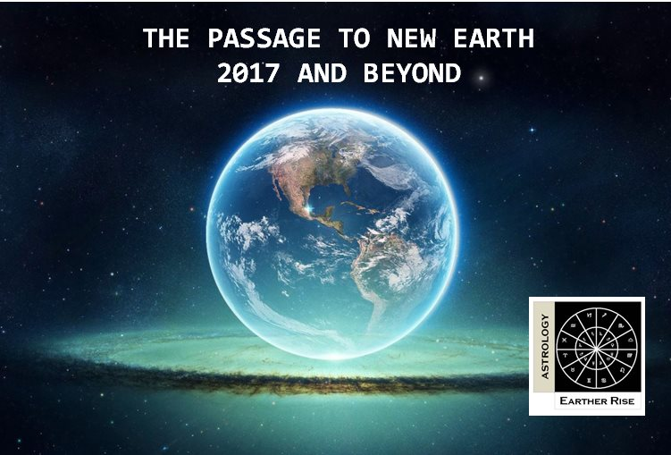 "<span class=""entry-title-primary"">The Passage to New Earth</span> <span class=""entry-subtitle"">FORECAST: 2017 AND BEYOND</span>"