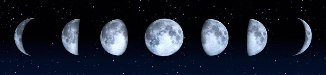 This Is How To Love Me | THE MOON IN ASTROLOGY | Earther